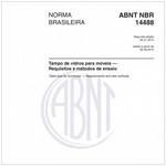 NBR14488