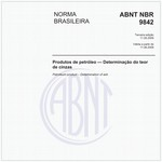 NBR9842
