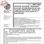 NBR14509