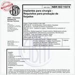 NBRISO15374