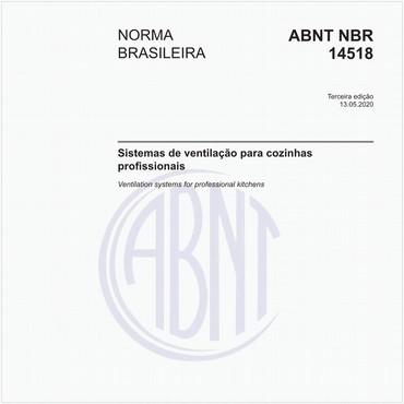 NBR14518 de 05/2020