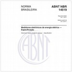 NBR14519