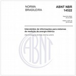 NBR14522