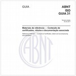 ABNT ISO GUIA31