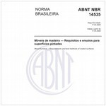 NBR14535