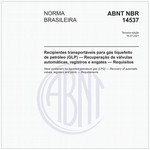 NBR14537