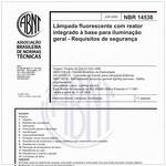 NBR14538