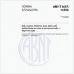 NBR14566