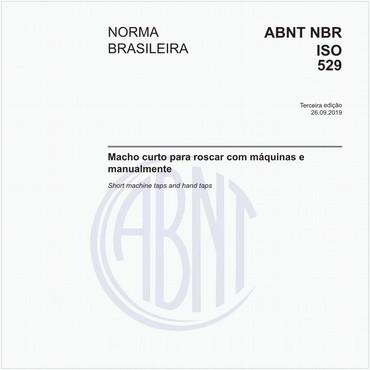 NBRISO529 de 09/2019