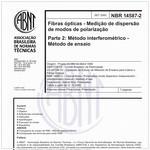 NBR14587-2