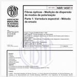 NBR14587-1