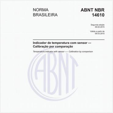NBR14610 de 02/2015