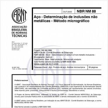 NBRNM88 de 10/2000