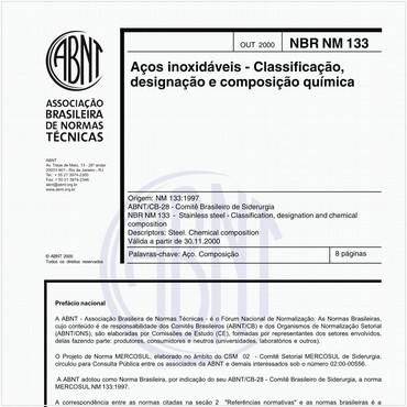 NBRNM133 de 10/2000
