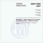 NBR6467