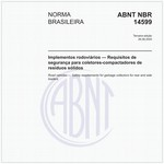 NBR14599