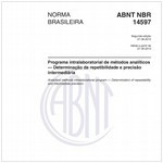 NBR14597