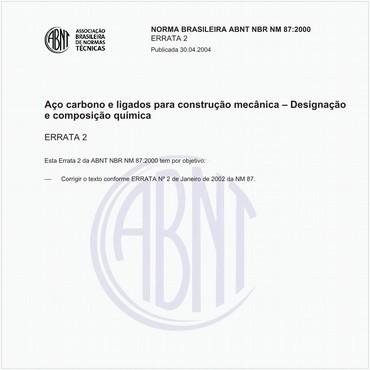NBRNM87 de 10/2000
