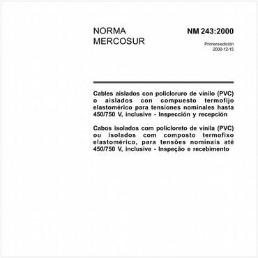 NM243 de 11/2000