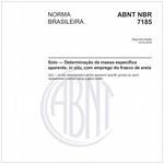 NBR7185