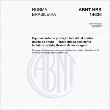 NBR14626 de 05/2010
