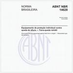 NBR14628