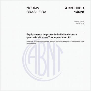 NBR14628 de 05/2020