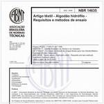 NBR14635
