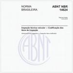 NBR14624