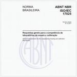 NBRISO/IEC17025