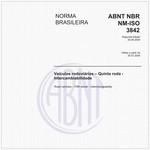 NBRNM-ISO3842