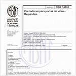 NBR14651