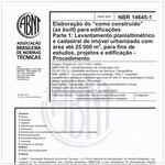 NBR14645-1