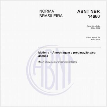 NBR14660 de 04/2004