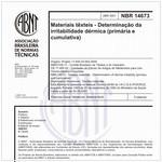 NBR14673