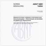 NBR14684