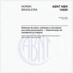 NBR14689