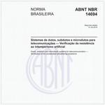NBR14694