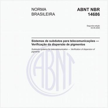 NBR14686 de 06/2020