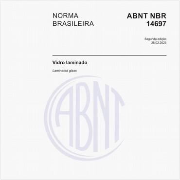 NBR14697 de 05/2001