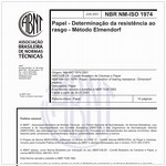 NBRNM-ISO1974