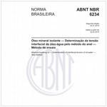 NBR6234