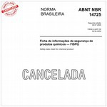 NBR14725