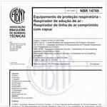 NBR14749