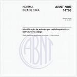 NBR14766