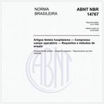 NBR14767