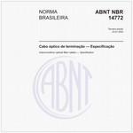 NBR14772