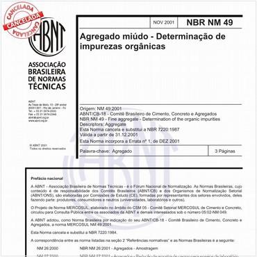 NBRNM49 de 11/2001