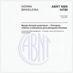 NBR14789