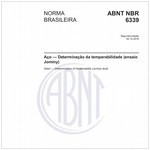 NBR6339